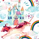 Castillo unicornio