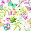 Mariposas Pastel